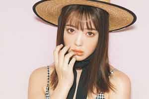 日媒票选日本最漂亮的辣妹女明星TOP10!看看都有谁