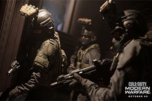 《使命召唤16:现代战争》图文评测:经典重启