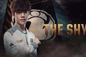 S9:iG击败GRF:TheShy终结了Sword的职业生涯!