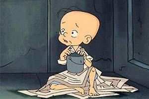 今天是世界动画日 让我们重温童年那些经典的动画片!