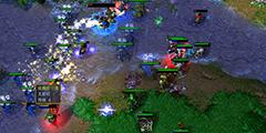 《魔兽争霸Ⅲ》黄金次级联赛10月月赛落幕