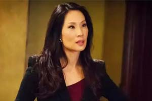 因《致命女人》再次爆紅的劉玉玲憑什么稱霸好萊塢?