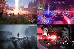11月PS4及NS新游盤點 直接剁手無懼雙十一促銷套路
