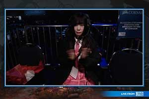 卖萌德鲁伊 《暗黑破坏神4》韩国JK小姐姐超长试玩