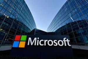 """日本微软试行""""上四休三"""" 新制度:员工效率提高40%"""
