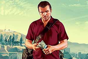 Steam周销榜:《GTA5》再次登顶 到底是谁还没买!
