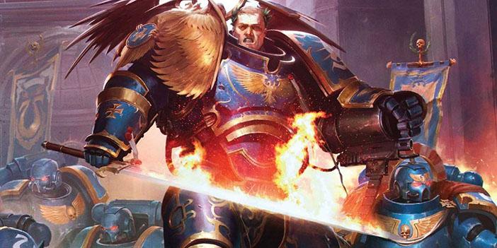 视频|CG战锤探员说书:战锤40K《黑暗帝国》第一章