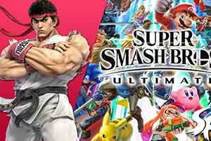 《任天堂大乱斗》超越《街霸2》成为最畅销格斗游戏