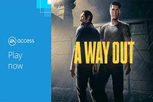 《逃出生天》加入EA Access会免 续作已在开发中