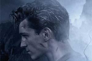 預料之中!《神秘海域》電影改檔 推遲至2021年上映