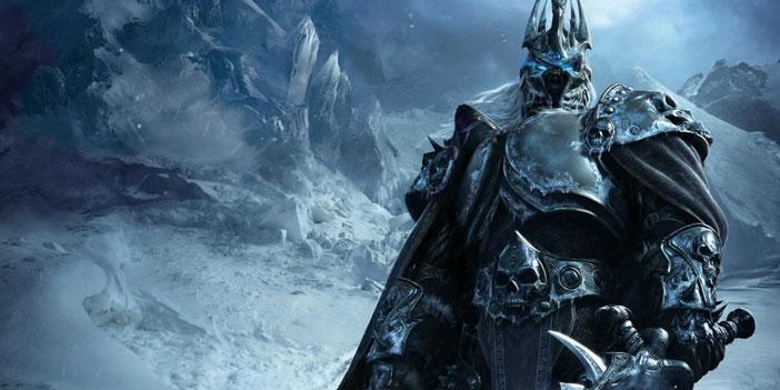 《魔兽世界》新资料片来了,你还会回到艾泽拉斯么?