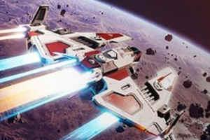 《永恒空间2》众筹成功结束 捐款达503,478欧元!