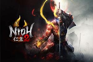《仁王2》游戏情报及海量新截图:蛇身女妖很胸悍!