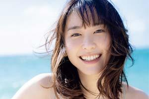 新垣结衣才第二?网友票选美貌NO.1日本女星TOP20