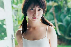 清纯超100% 全日本最可爱女高中生 吉田莉樱美照赏