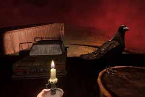 你不该错过的恐怖游戏大盘点(下) 让温度再降一些!