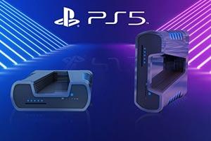 开发者评PS5主机硬件:只是进化不会太影响游戏性能