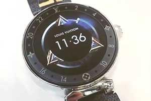 《英雄联盟》联动LV推出智能手表 将于明年正式发售