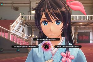 《新樱花大战》将推出PS4试玩版 战斗撩妹两不误!