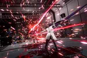 万代《东京喰种》PS4版正式上架 发售宣传片公开