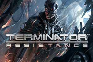 《终结者:抵抗》公布发售预告!射爆铁皮对抗天网