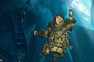《无主之地3》编剧分享初代秘藏猎人角色背后故事