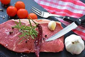美帝首次研发基于空气的人造肉 制作过程只需几小时!