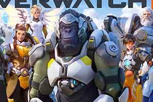 《守望先锋》总监:《OW2》内容超过任何一款DLC!