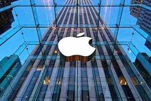 分析师预测到2025年 苹果广告收入每年将达110亿刀!