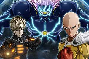 《一拳超人:无名英雄》公布第5弹PV!发售日期公布