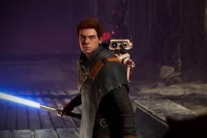 《星球大战 绝地》获IGN 9分好评 绝地武士强势回归!