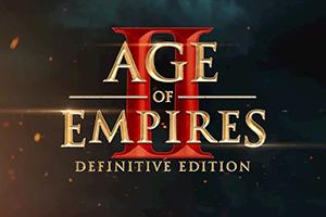 《帝国时代2:决定版》图文评测:王者凯旋