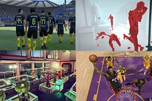 过去十年百强游戏盘点第六弹 体育模拟游戏的崛起!