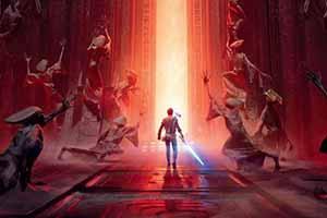 《星战绝地》Steam好评率达89% 光剑嗡嗡有内味儿!