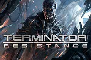 《终结者:抵抗》IGN仅给出4分 称其设计毫无灵感!
