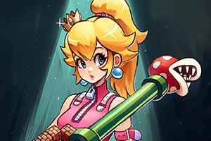 那些活跃在游戏中的绝色(九) 公主不一定易推倒哦!