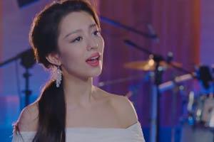 郎朗美妻吉娜签约《冰雪奇缘2》 献唱中文推广曲