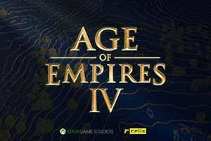 《帝国时代4》幕后开发视频公布 曝光大量实机画面!