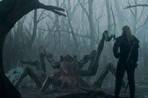 《巫师》力求还原真实效果 怪物利用真人加假肢扮演