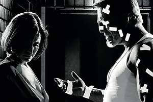 美漫《罪恶之城》将拍电视剧 2005版电影导演回归