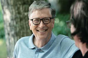 时隔两年再次登顶世界首富!比尔盖茨资产超贝佐斯