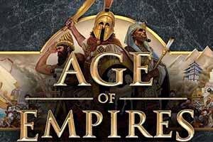 细数《帝国时代》系列24年进化史!哪款才是你最爱?