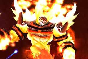 外国魔兽主播Jokerd直播毛装备被公会解除合作并驱逐