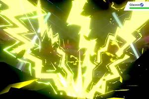 《宝可梦:剑/盾》全部超极巨化宝可梦最强招式演示