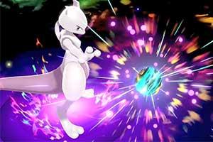 《宝可梦:剑/盾》全神兽演示 一次看遍所有神兽!
