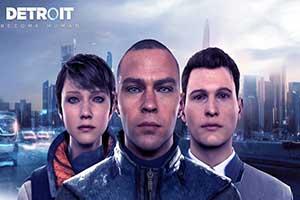 《底特律:我欲为人》PC版公布新预告:确定发售日