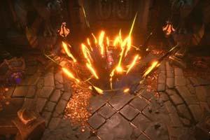 《暗黑血统:创世纪》发布新预告 可自定义骑士技能
