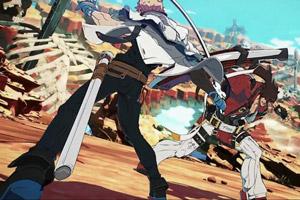 GUILTGEAR系列最新作《罪恶装备斗争》游侠专题上线