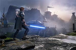 《星战绝地》PC版遭Codex破解 发售不到五天真的快