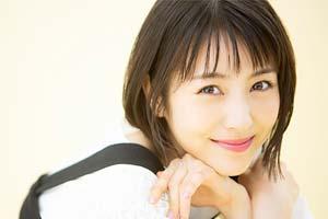 滨边美波天下第一!日本超高颜值新生代女星TOP20